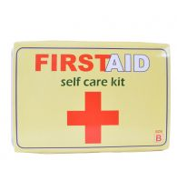 Jilichem SCK-B First Aid Kit