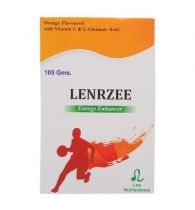 Lenrzee Energy Enhancer Powder 105gm