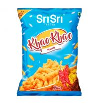 Sri Sri Tattva Khao Khao Masala Sticks - 22gm