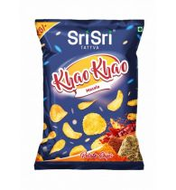 Sri Sri Tattva Khao Khao Masala Potato Chips - 13gm
