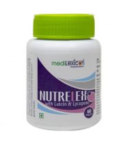 Medilexicon Nutrelex with Lutein & Lycopene - 60 Tabs