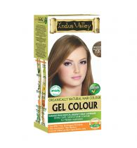 Indus Valley Gel Hair Color Medium Blonde 7.0