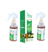 Mosquito Repellent Spray 100 ml Set of 2