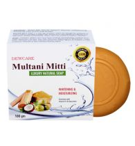 MULTANI MITTI Soap 100gm
