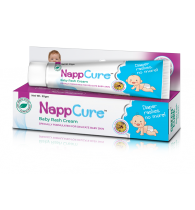 Green Cure NappCure Baby Rash Cream 30gm