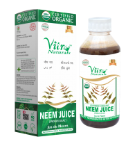Certified Organic Neem Juice 500ml