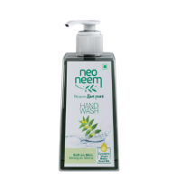 Neo Neem Hand Wash 180 ml (Pack of 3)