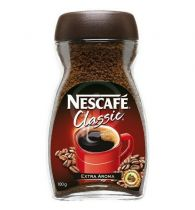 Nescafe Coffee Classic 100gm Jar