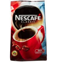 Nescafe Coffee Classic 500gm Pouch