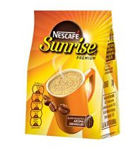 Nescafe Coffee Sunrise 200gm Pouch