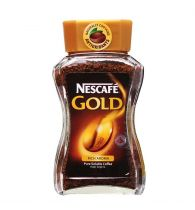 Nescafe Pure Soluble Coffee Gold 200gm Jar