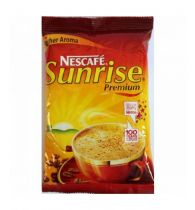 Nescafe Sunrise Premium Coffee 50gm Pouch