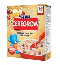 Nestle Baby Food Ceregrow 300gm