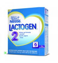 Nestle Lactogen Follow Up Formula (Stage 2) 400gm