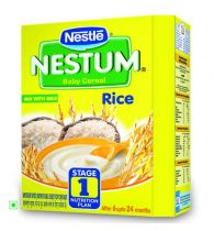 Nestle Nestum Rice (Stage 1) 300gm