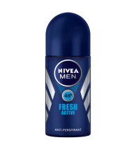 Nivea Fresh Active Roll On 50ml