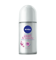 Nivea Pearl & Beauty Roll-On 50ml