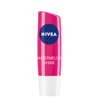NIVEA Watermelon Shine lip care 4.8gm