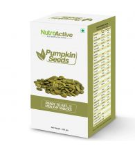 NutroActive Pumpkin Seeds 250 gm