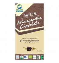 Organic Wellness Ashwagandha Chocolate 42.5 gm