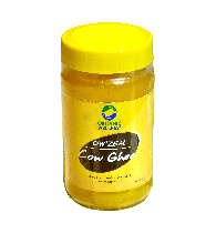 Organic Wellness Zeal Cow Ghee 400 ml