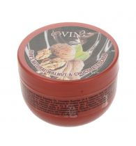 Ovin Gentle Walnut Choclate Facial And Body Herbal Scrub 100 gm