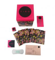 PINQ Everyday Box (Pantyliner) - 25 cotton feel Panty Liners