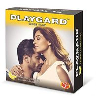 PLAYGARD MORE PLAY ULTRA THIN 3'S