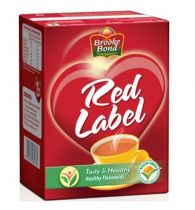 Red Label Tea 100gm Carton