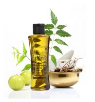 Revyur Ayurvedic Hair Oil 100ml