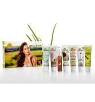 Revyur Facial Kit for Dry Skin