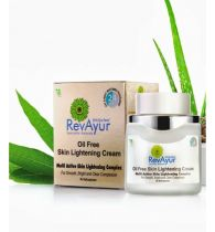 Revyur Oil Free Skin Lightning Cream 50g