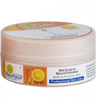 Revyur Orange Scrub 200g