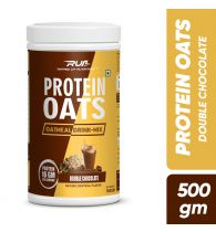 Ripped Up Nutrition Protein Oats Chocolate 500g