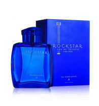 Rockstar Eau De Toilette For Men 100m