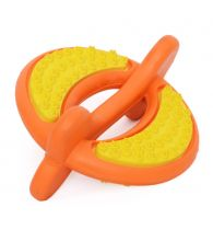 Rubber Teething Toy