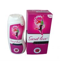 Secret love v clean 100ml