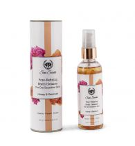 Seer Secrets Honey & Geranium Pore Refining Multi Cleanser 100 Ml