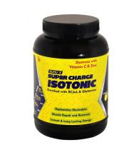 Sumu X Super Charge Isotonic Enriched with BCAA & Glutamine - 500g