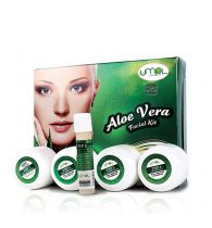UMPL Aloevera Facial kit