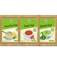 Vedantika Herbals Healthy Mixed Soup ( Tri Pack)