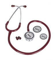 Vkare Adult Dual Bell Stainless Steel Stethoscope - Ultima 222
