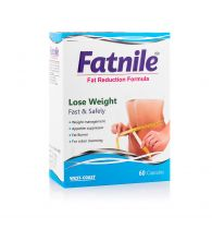 West Coast Fatnile Fat Reduction formula - 60 Capsules