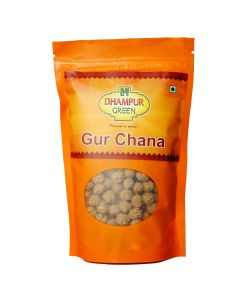 Dhampur Green Gur Chana 150 gm