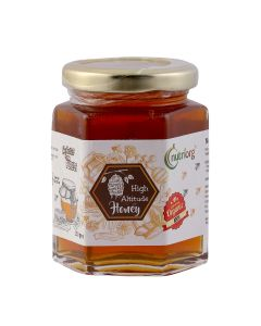 Nutriorg High Attitude Honey Organic Certified 250g