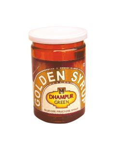 Dhampur Green Golden Syrup 600gm
