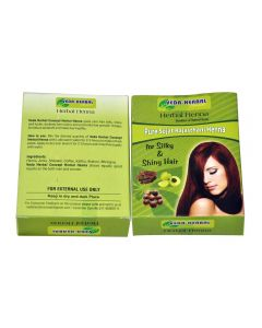 Veda Herbal Herbal Henna 100 g (Combo Pack Of 3)