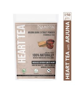 Namhya Heart Tea with Arjuna - 150gm
