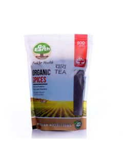 Go Earth Organic Tea 500gm