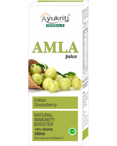 Amla Juice Immunity Booster 500 ml